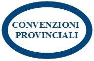 Convenzioni provinciali