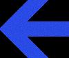 Freccia sx